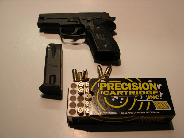 Precision Cartridge, Inc  - Total Copper Jacket Bullets